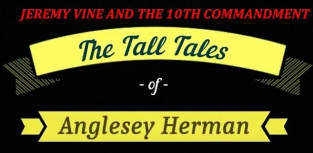 Anglesey Herman jEREMY VINE LOGO