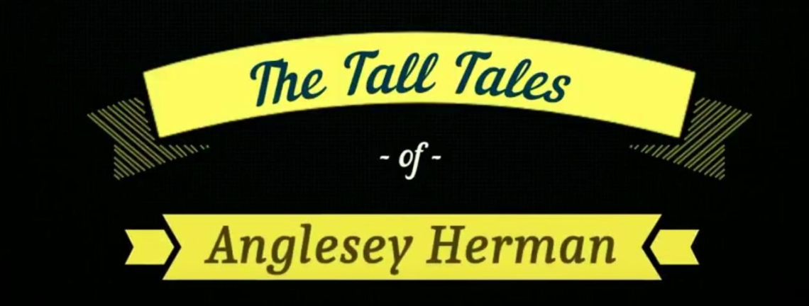 Anglesey Herman Logo