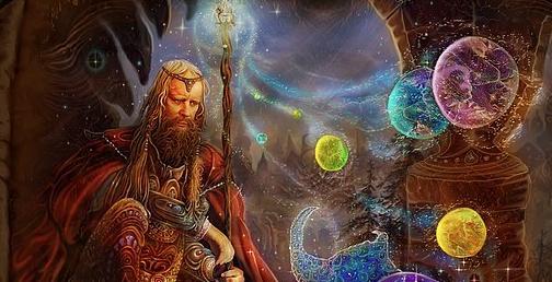 king-arthurs-merlin-steve-roberts