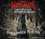 Nightmares from the last gateway - lost places