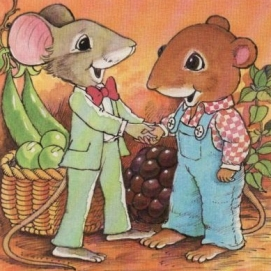 town mouse (2)