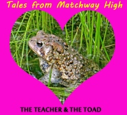 teacher and the toad