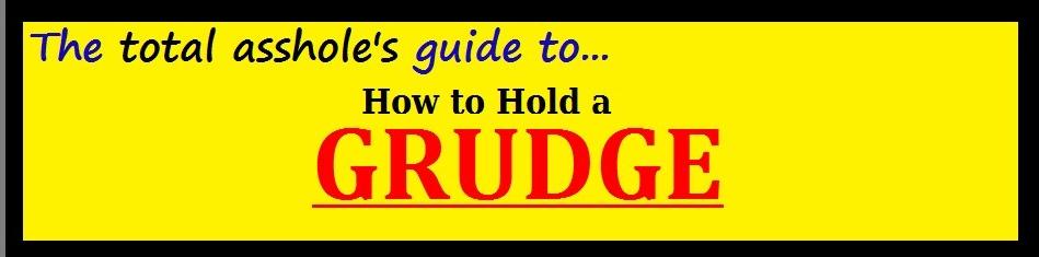 Grudge guide2
