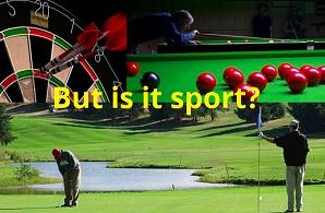 Is it sport