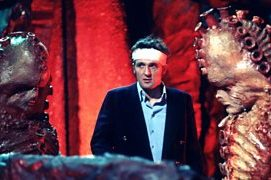 Broton; He's not warlord of the Zygons...he's just very naughty.