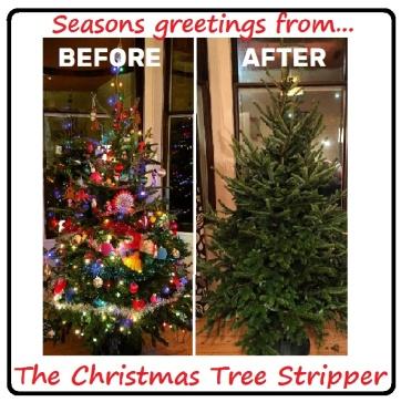 STRIPPER TREE